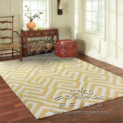 Bedroom bedside custom carpet alfombras tapete rug arpets for Alfombras de living