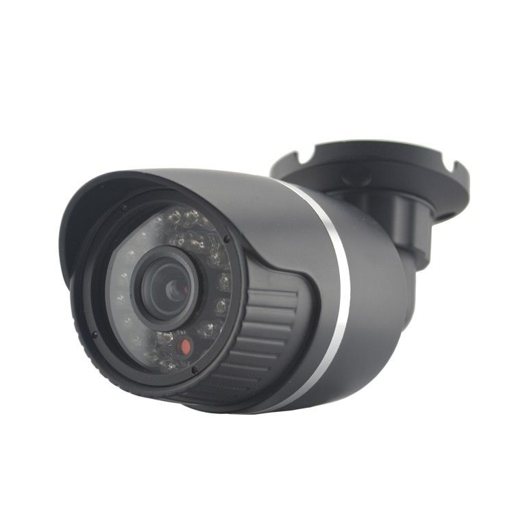 720P AHD Camera Bullet CCTV Outdoor Security 36IR Night Vision HD Analog BNC For AHD DVR free shipping new waterproof ahd 720p bullet metal camera hd 1mp cctv outdoor security 24 ir night vision bnc cable