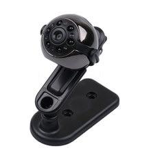 SQ9 HD 1080 P 720 P Mini DV Мини-камера SQ8 SQ9 360 Градусов Вращения Голос Видеомагнитофон Инфракрасного Ночного видения Камеры