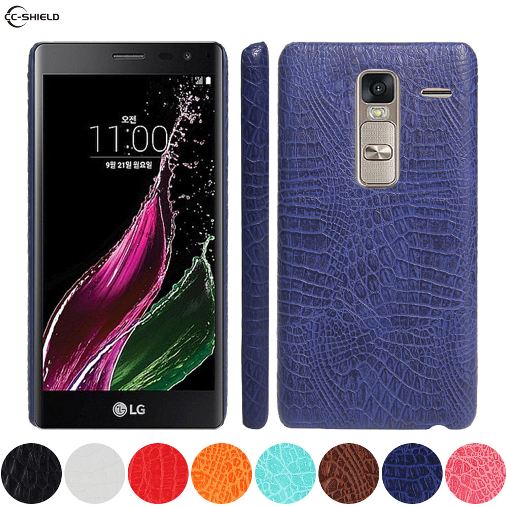 Leather <font><b>Case</b></font> <font><b>for</b></font> <font><b>LG</b></font> <font><b>Class</b></font> <font><b>H650E</b></font> H650 <font><b>LG</b></font>-<font><b>H650E</b></font> H650K <font><b>Cases</b></font> Phone Bumper Fitted <font><b>Case</b></font> <font><b>for</b></font> <font><b>LG</b></font> Zero H650AR F620S Hard PC Frame Cover image