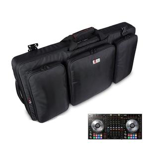 Image 5 - BUBM portable bag for DDJ SZ controller bag/DJ Gear case storage organizer turntables devices bag