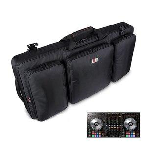 Image 5 - BUBM sacchetto portatile per DDJ SZ borsa regolatore/DJ Gear caso dellorganizzatore di immagazzinaggio giradischi dispositivi sacchetto