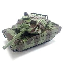 1 pçs plástico tigre tanques segunda guerra mundial alemanha pantera tanque acabado modelo de brinquedo