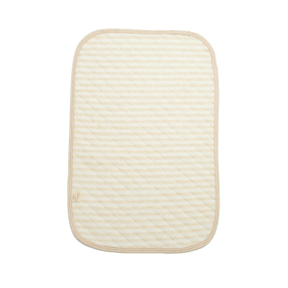 MrY Baby Cotton Urine Mat Diaper Nappy Bedding Changing Cover Pad Waterproof Mattress Protector Baby Nappy Pad For Sleeping