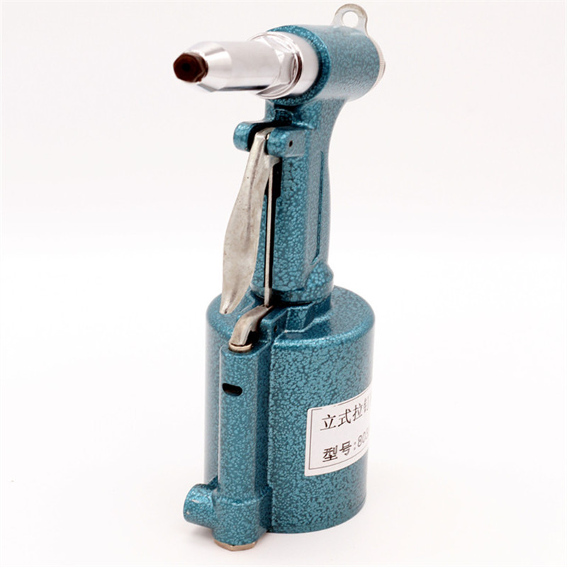 Free Shipping rivet gun hand rivet gun hand riveter riveting tools pneumatic tools air tools