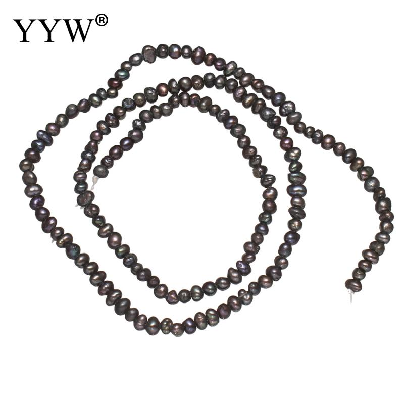 Aliexpress.com : Buy Fashion Loose Pearl Beads Necklace