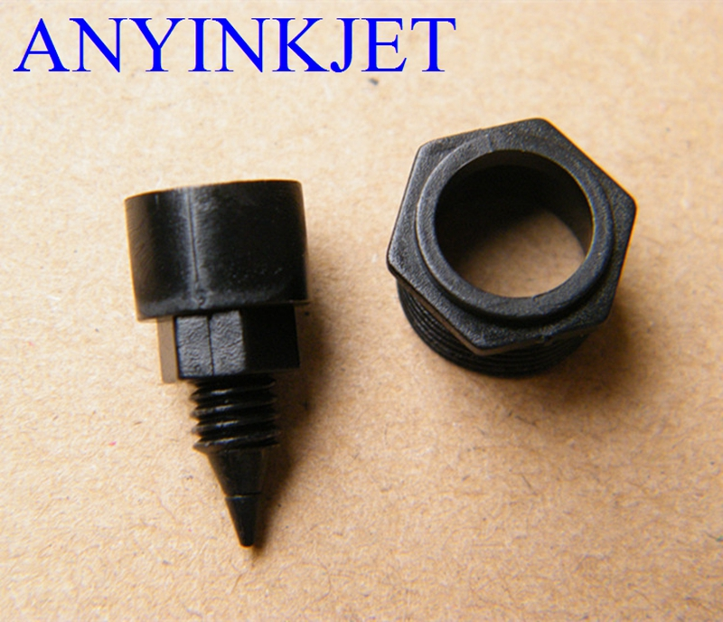 For Videojet 170i nozzle seal cap assy for Videojet EXCEL 170i EXCEL 2000 printerFor Videojet 170i nozzle seal cap assy for Videojet EXCEL 170i EXCEL 2000 printer