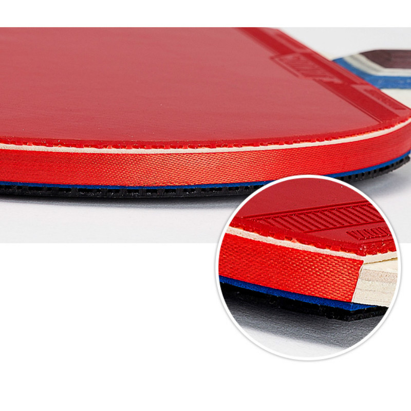 New 2 Pieces/Set Table Tennis Rackets Ping Pong Paddle Long/Short Handle Double Face Table Tennis Racket Set With Balls + Bag-in Table Tennis Rackets from ...  sc 1 st  AliExpress.com & New 2 Pieces/Set Table Tennis Rackets Ping Pong Paddle Long/Short ...