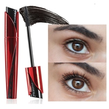9D Mascara Waterproof Smudge-proof Long Lasting Slender Curling Dense Make-up