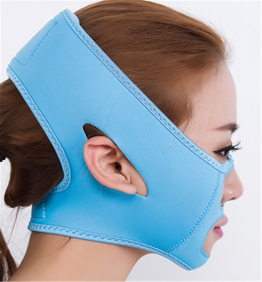 facial slimming belt7