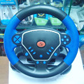 High-quality racing game Need for Speed steering wheel with trip computer pc shake the hand brake pedal three-piece band