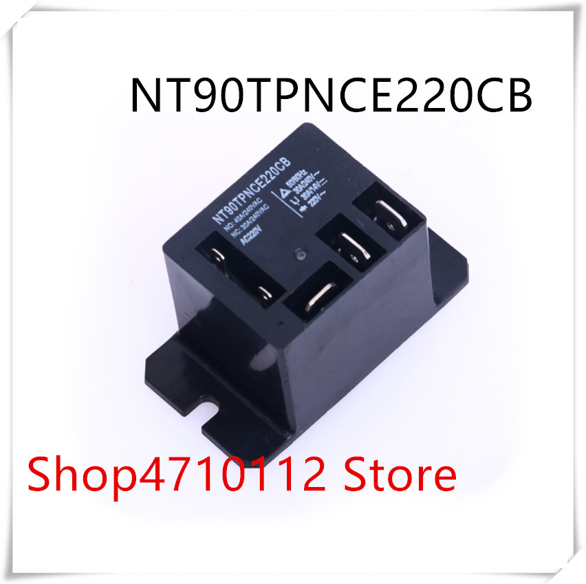 NEW 1PCS LOT Relay NT90TPNCE220CB T92
