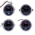 "2"" 52mm Car Pointer Meter EXT Temp Volt Vaccum Press RPM Tachometer Gauge LED BI516/517/518/519"
