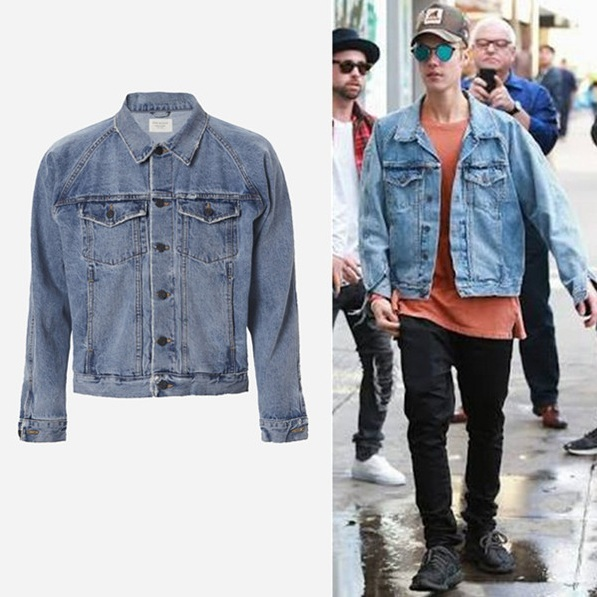 Buy Fear Of God New European American Style Fashion Mens Jacket Famous Brand