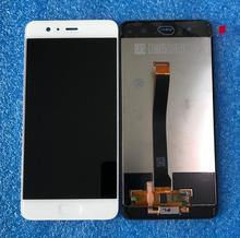 Display Digitizer frame LCD