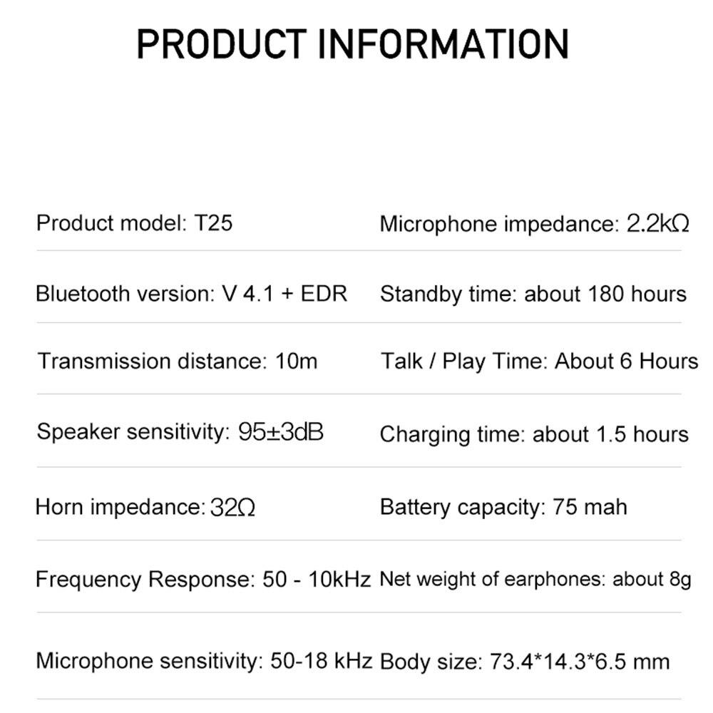 Беспроводная гарнитура с Bluetooth беспроводной bluetooth-наушник наушники костной проводимости с микрофоном модная музыка