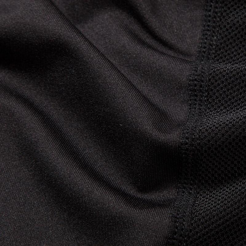 Nowość Męska koszulka treningowa z krótkim rękawem KANPAUSE - Ubrania sportowe i akcesoria - Zdjęcie 6