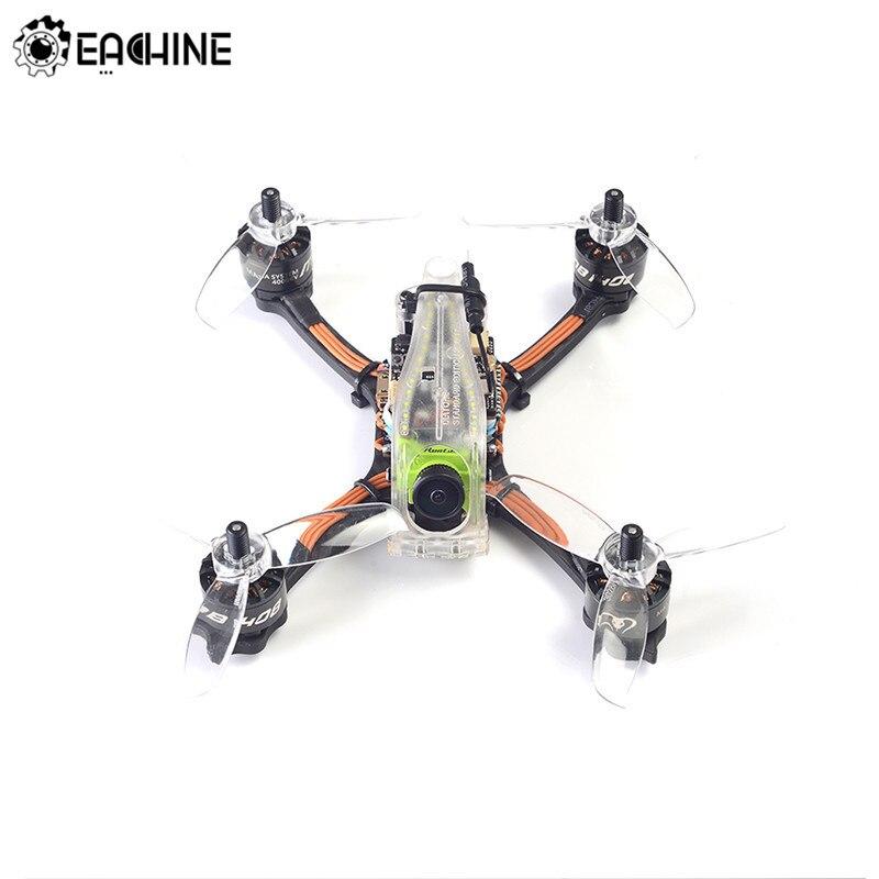 Oyuncaklar ve Hobi Ürünleri'ten RC Helikopterler'de EACHINE DIATONE ER349 3 inç FPV yarış RC Drone PNP RunCam mikro hızlı 25A 800mW VTX Diy RC helikopterler title=