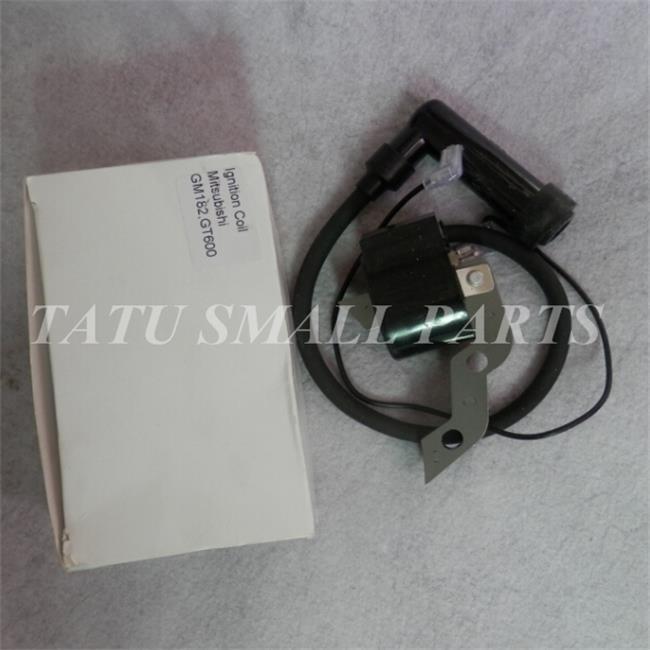 PREMIUM IGNITION COIL FOR MITSUBISHI GM182 GM132 GT600 GT400 GT240 B S VANGUARD 6HP OHV HORIZONTAL