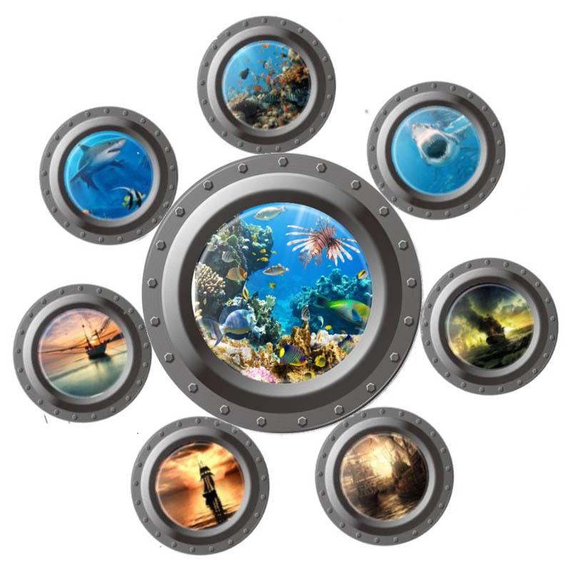fantastic submarine portholes...