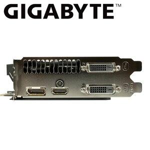 Image 5 - GIGABYTE gtx 1060 6gb Scheda Grafica NVIDIA Geforce gtx1060 GDDR5 192 Bit di gioco pc utilizzato scheda video