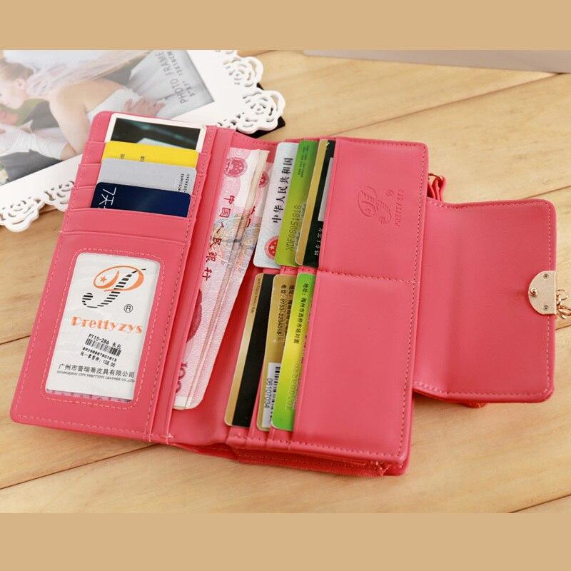 para mulheres carteira senhora bolsa Item : Wallet
