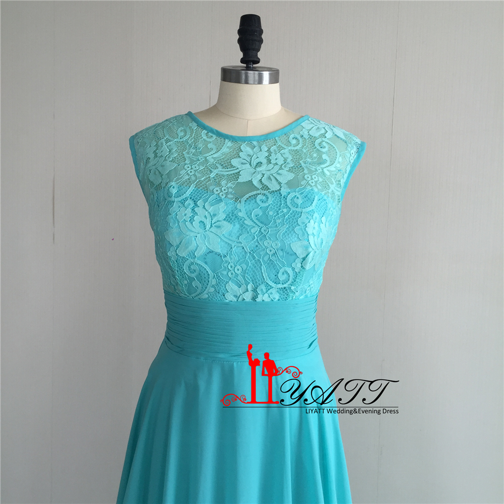 Cheap turquoise bridesmaid dresses 2017 new arrival lace chiffon cheap turquoise bridesmaid dresses 2017 new arrival lace chiffon long women party dresses for weddings vestido madrinha xg002 in bridesmaid dresses from ombrellifo Image collections