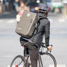 ROCKBROS 24L Cycling Bike Backpack Casual School Bags Waterproof Bicycle BagOutdoor Travel Hiking Camping Sport