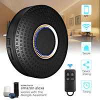 Kinco Professional Smart WIFI Home Security Alarm APP System Works With Alexa Google Home Timing Smart