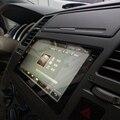 Камера заднего вида + 7 ''Полный Сенсорный Экран Android 5.1 Tablet PC Двойной 2Din В Тире Автомобиля Радио Стерео GPS Навигация Нет-DVD mp3-плеер
