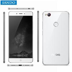 Global Version Original ZTE Nubia Z11 mini Smartphone MSM8952 Octa Core 5.0