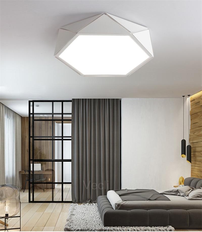 Geometry ceiling light (19)