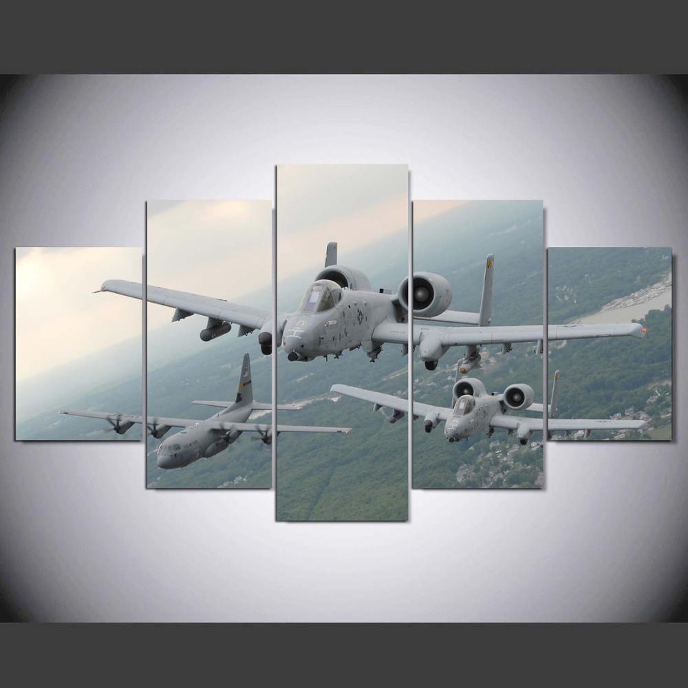 Aviation Home Decor