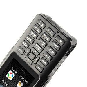Image 3 - F22 アップグレード公共インターホン携帯 Dual 4G 北斗 GPS Android インテリジェント PPT インターホン