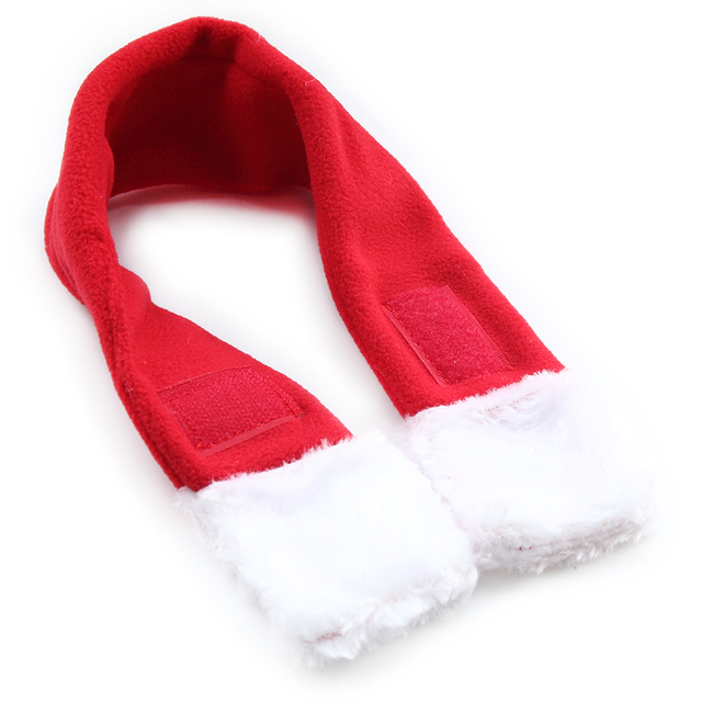 Armi store Red Dogs Christmas Scarfs Cat Dog Scarf 6151008 Small Pets Festival Supplies