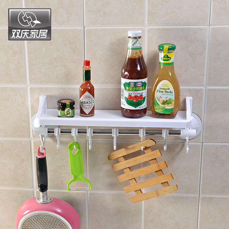 Suction Cup Wall Mounted Creative Design Productss