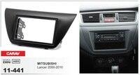 Рамка + DVD Радио Android 6.0.1 Авторадио GPS плеер головное устройство для Mitsubishi Lancer 2000 2010 bluetooth стерео лента рекордер