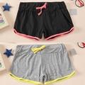 Yomrzl L350 venta caliente de verano de algodón pantalones de pijamas de las mujeres, pantalones cortos de moda, más tamaño ropa de dormir