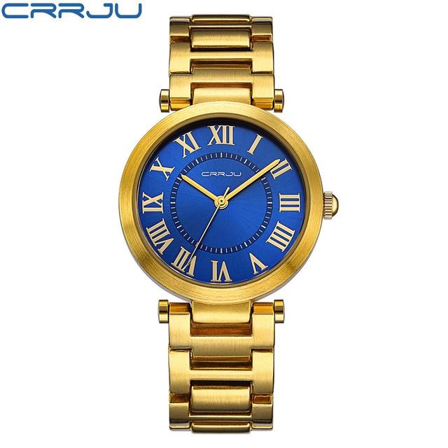 Fashion Women's Bracelet Watch Women Ladies Wrist Watches Clock Woman Dress Quar