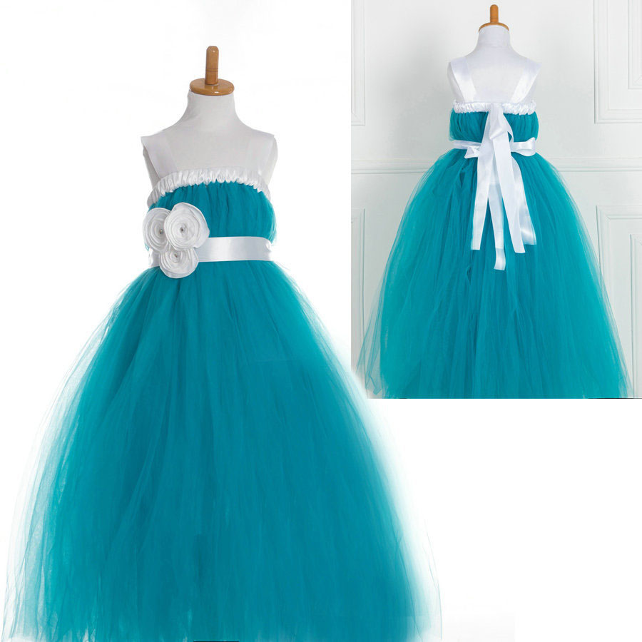 children clothes years 2 to 11 little baby girl party evening ...