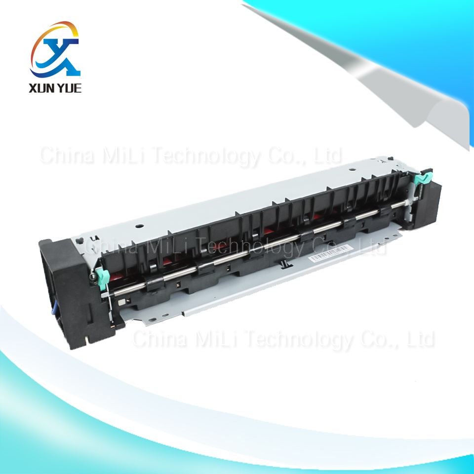ALZENIT For HP 5000 5100  Used Fuser Unit Assembly RM1-7060 RM1-7061 LaserJet Printer Parts On Sale