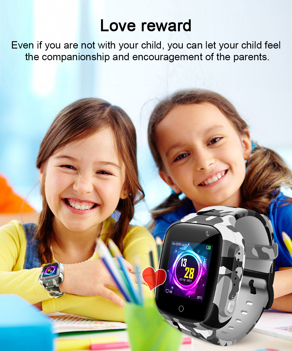 HTB1h5kdbbY1gK0jSZTEq6xDQVXaA LEMFO LEC2 Smart Watch Kids