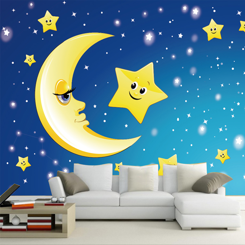 Paper Moon Star Promotion-Shop for Promotional Paper Moon ...