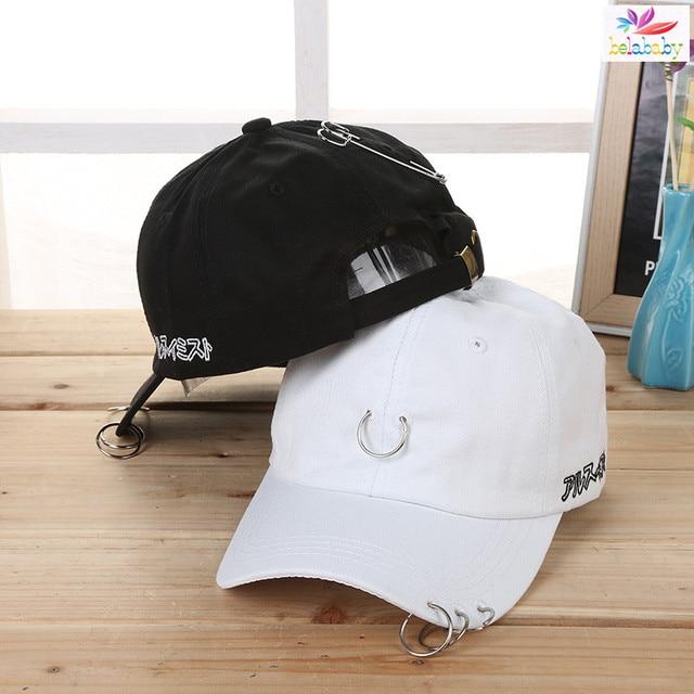 27eb97d286b25 Manufacturers selling sunscreen Korean baseball cap male ladies street  fashion hip-hop hat autumn baseball cap visor