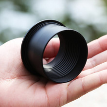 цены 2inch Ultra Wide Adapter to M42 Thread Astronomical Monocular Photography Extending Tube Filter Thread + SLR/DSLR Camera T Rings