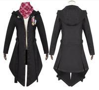 hot game Battle Royale Game Zipper Men Women H1Z1 cosplay costume Battlegrounds cloak jacket coat