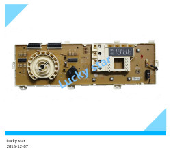 100% new for washing machine computer board WD-N10230D WD-N12235D WD-N10270D EBR35664512 Display panel good working