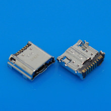 JCD 2PCS New Charging Connector Micro USB jack Port Dock For Samsung Tab 4 7.0 Wi-Fi T230 SM-T230 T231 T230NU Tablet