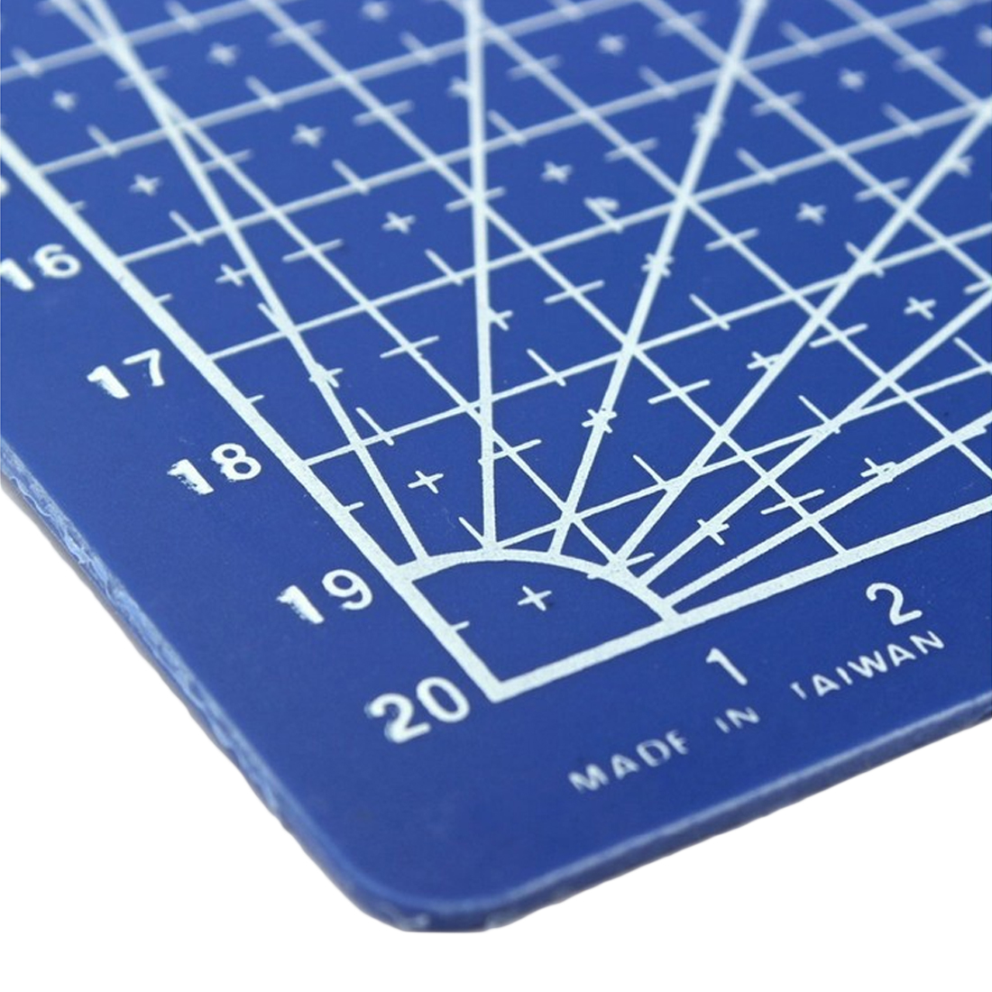 For Office Supplies 1PC Double-side A4 Cutting Plate Grid Lines Self Healing Cutting Mat Craft Card Paper Board