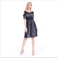 7b1a98aa46 Vestidos Plus Size 5XL 2019 Women Summer Boho Style Floral Print Chiffon  Beach Dress Tunic Sundress